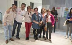 Pedagogía Inclusiva: EL STAND DE LAS ESCUELAS INCLUSIVAS EN EL @EABE201...