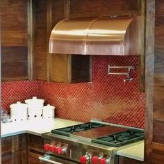 236 Best Copper Bronze Amp Brass For The Kitchen Images In