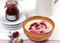 Griş cu lapte - Good Food Romania