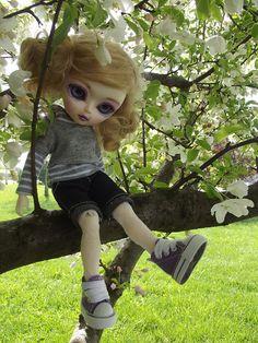 Hujoo Berry ~ Alice ~ Springtime