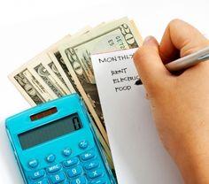 12 Online Budgeting