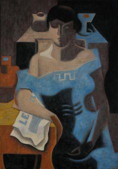 Expos : Coalescence et dissolution du cubisme | NPA