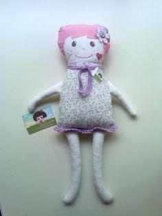 boneca XL