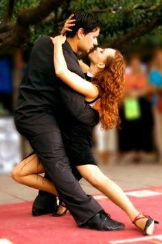 public tango