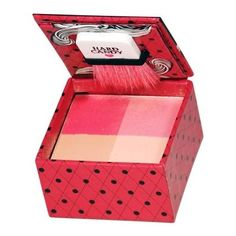 Hard Candy - Fox in a Box - blush multicolor - R$32.00
