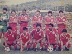 Caracas FC 1988