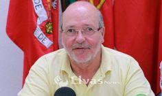 Pedro Barrena deixou presidência da Assembleia Municipal de Elvas