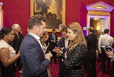 Princess Beatrice Photos Photos: The Duke Of York Hosts Pitch Event Sarah Ferguson, Windsor, Princesa Beatrice, St James's Palace, Duke Of York, Prince Andrew, Saint James, Pitch, Boyfriend