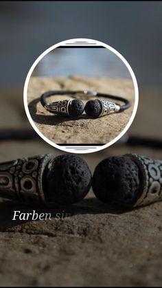 Farben sind das Lächeln der Natur 🌴 Pearl Bracelet, Beaded Bracelets, Bracelet Crafts, Friendship Bracelets, Life Quotes, Rings For Men, Inspirational Quotes, Jewelry, Fashion