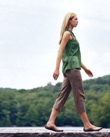 Walking rivals yoga, meditation, and tai chi as a powerful mindfulness practice to relieve stress.