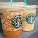 Ordering Starbucks lesson for ESL students (with printable worksheet)