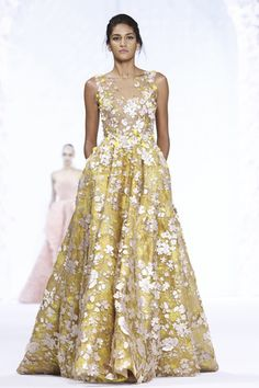 fashion week, haute couture, and outfit image