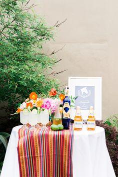 Eclectic Cinco de Mayo Wedding Inspiration
