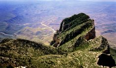 Guadalupe Peak Trail Guadalupe Peak, Guadalupe Mountains National Park, Summer Travel, Trail, National Parks, Adventure, Nature, Fairy Tales, The Great Outdoors