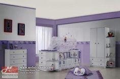 Set Kamar Bayi Modern