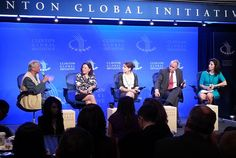 Nobel-prize winner Professor Muhammad Yunus, founder of the microfinance pioneer Grameen Bank of Bangladesh, addressed our breakfast at the Clinton Global Initiative (CGI) kick-off. See my piece in The Huffington Post: http://www.huffingtonpost.com/jim-luce/microfinance-meets-multin_b_1910468.html