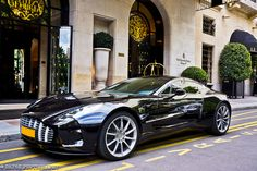 #Aston #Martin #One-77 is not on http://mostexpensivecartoday.com because it is sold out.