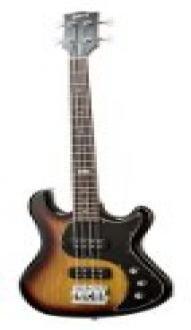 Gibson USA BAEB14F5CH1 EB 2014 4-String Bass Guitar - Fireburst Vintage Gloss
