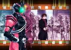 /Kamen Rider Decade (Character)/#206353 - Zerochan