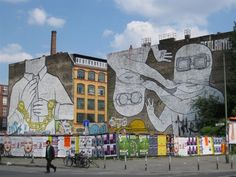Kreuzberg, Berlin, Germany