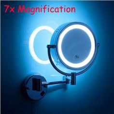 LED brass cosmetic mirror wall mounted mirror with led bathroom beauty mirror double faced retractable makeup mirror folding - http://furniturefromchina.net/?product=led-brass-cosmetic-mirror-wall-mounted-mirror-with-led-bathroom-beauty-mirror-double-faced-retractable-makeup-mirror-folding