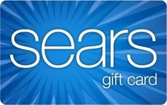 GC Giveaway | Sears Brings More To You #MoreToYou « Current Giveaways « Marvelous Mommy – Comments Page 1