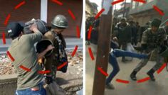 Bollywood reacts to videos of manhandled CRPF jawans – Gossip Movies
