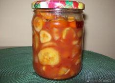 Przetwory Pickles, Cucumber, Salsa, Jar, Food, Essen, Salsa Music, Meals, Pickle