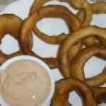 Gluten Free Onion Ring Sauce Recipe