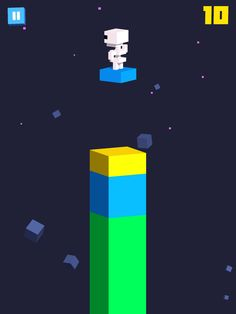 Bouncy Tower https://appsto.re/my/1aTbcb.i