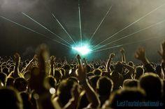 Chemical Brothers // Bilbao BBK Live 2011