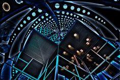 dot tunnel by Ken Okamoto on 500px