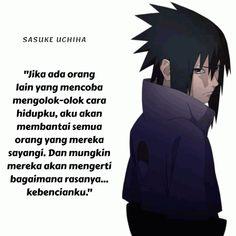 Naruto Dan Sasuke, Anime Sasuke, Sarada Uchiha, Shikamaru, Boruto, Naruto Quotes, Wallpaper Keren, Church Quotes, Writing Words