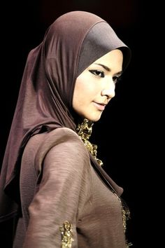 Muslim with Hijab 12