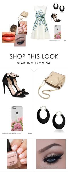 """Spring is here"" by air-bear-disigns ❤ liked on Polyvore featuring STELLA McCARTNEY, Bling Jewelry, Burberry, ERIN Erin Fetherston and springflorals"