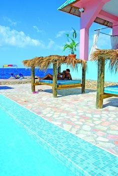 Samsara Resort, Negril, Jamaica   www.liberatingdivineconsciousness.com
