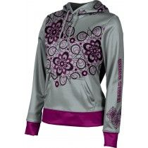 Heathered School Spirit Sweatshirt ProSphere University of South Alabama Girls Pullover Hoodie