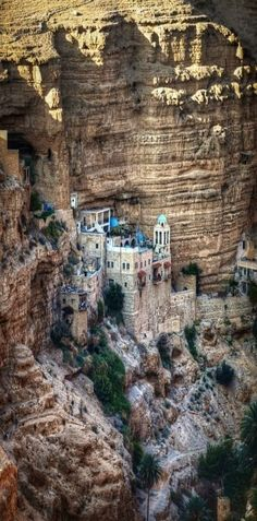 101 Most Beautiful Places To Visit Before You Die! (Part VI) | Israel, Palestine and Travel