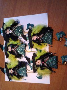 Brujas Verdes