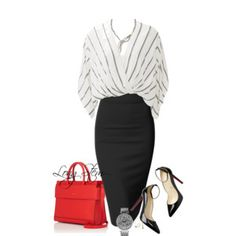 2/17/17 Komplette Outfits, Polyvore Outfits, Classy Outfits, Stylish Outfits, Fashion Outfits, Fashion Trends, Classy Clothes, Fashion Ideas, Polyvore Fashion