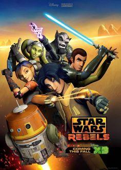 Star Wars Rebels - www.hothbricks.com
