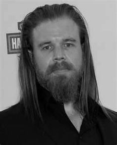 ryan hurst | Tumblr