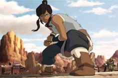 """25 Reasons Why You Should Watch """"The Legend Of Korra"""""""