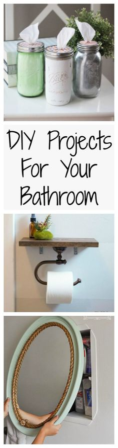 15 Easy and Creative DIY Ideas Anyone Can Do