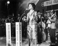 """Beverly D'Angelo as Patsy Cline in """"Coal Miner's Daughter"""" - she made the best Patsy!"""
