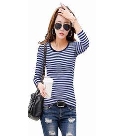 2c020aea585 Business Hub Knitting Full Sleeves Girls Tipsy T-Shirts  Amazon.in ...