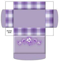 Boîtes à imprimer - Les créas de Fatna