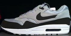 Nike Air Max 1 Holiday Grey/Blk