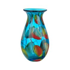 Newport Heights Vase