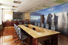 Wall Mural Print